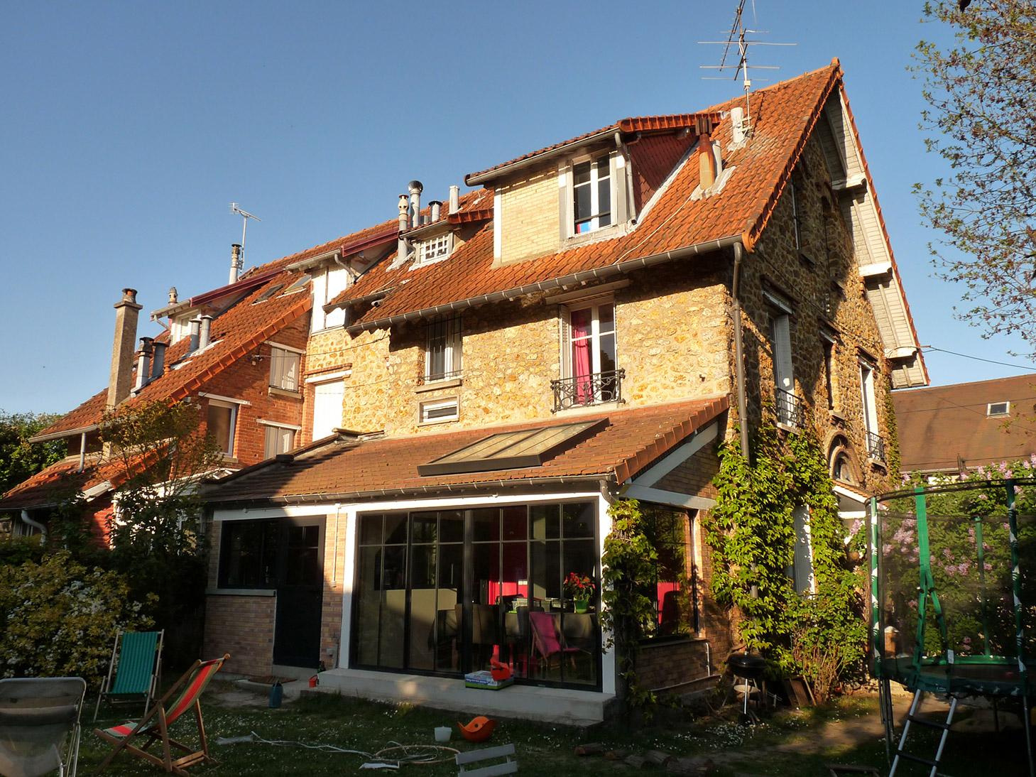 Maison-Chesnay
