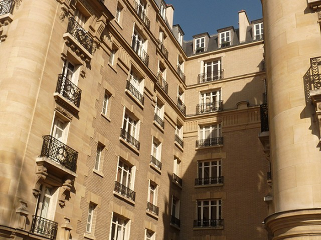 Changement de fenêtres et volets