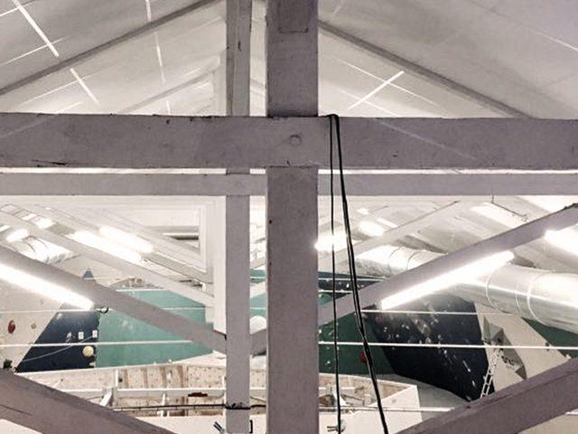 Salle de grimpe Arkose Marseille